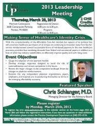 Chris Schlanger, M.D. - Beaumont physicians