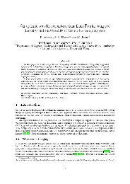 On optimal wavelet reconstructions from Fourier samples: linearity ...