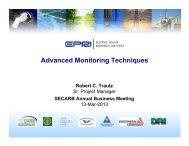 Monitoring, Verification, and Accounting