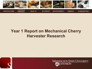 Year 1 Report on Mechanical Cherry Harvester Research.pdf