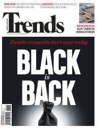 Zwarte economie tiert weer welig