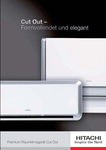 Cut Out Folder - TVG
