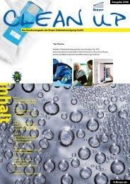 Fax (0 83 78) - Breyer Gebäudereinigung GmbH