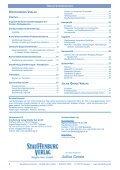 Julius Groos Brigitte Narr GmbH 25 Jahre - Stauffenburg Verlag - Page 2