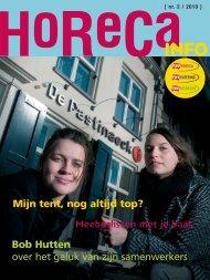 nr. 2 / 2010 - FNV Horecabond