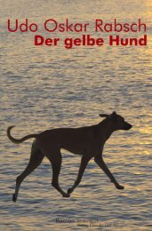 Roman - konkursbuch Verlag Claudia Gehrke
