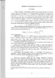"""MODELIS """"POLICININKAI IR VAGYS"""" - Šiaulių universitetas"""