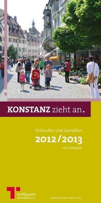 KONSTANZ zieht an - Treffpunkt Konstanz e.V.