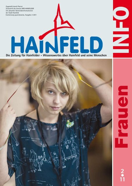 Frau Sucht Mann Hainfeld, Sex kontakte Feldkirchen in Krnten