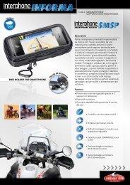 SMSMARTPHONE: Scheda IT - Interphone