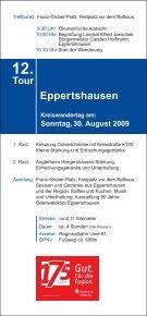 Einladung - Odenwaldklub Eppertshausen - Seite 2