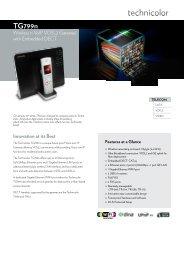 TG799n - Marcom Telecoms Home page