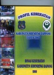 [download di sini] profil_kab_sidrap_thn-20082 - DATA DAN ...