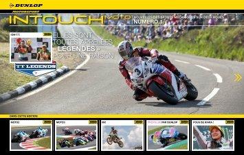 pour une raison - Dunlop Motorsport