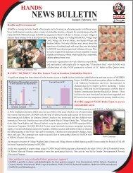 News Bulletin Jan-Feb, 2011.FH10 - hands