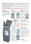 Benefon ESC! - Securecom Technologies - Page 2