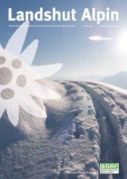 landshut alpin