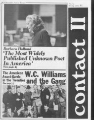 Transcending Mediocrity: The Poetry of Barbara Holland - Poet's Press