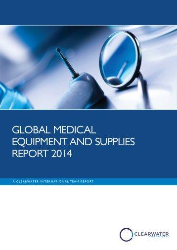 Global-Medical-Equipment-Report-2014