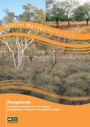 Rangelands - Southern Rivers Catchment Management Authority ...