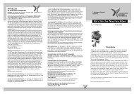 Kirchliche Nachrichten Nr. 20/2013 - Pastoralverbund Avenwedde ...