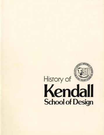 edgar r. somes - Kendall College of Art and Design
