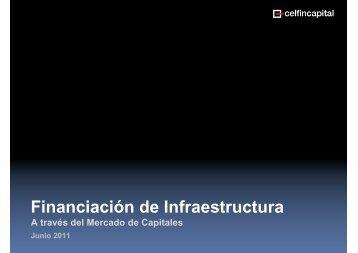 celfin capital - Cámara Colombiana de la Infraestructura