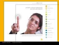 Scarica il catalogo generale - JCM Technologies SA