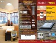 Brochure sur le produit - US Sunlight Corp