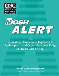 Blood Viruses To Occupational Borne Exposure Of Prevention