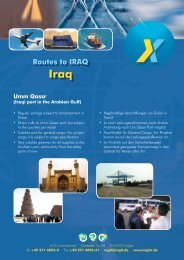 Flyer MGIT Iraq.indd - MG International