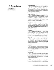 Segunda Parte - Comisión Nacional de Arbitraje Médico