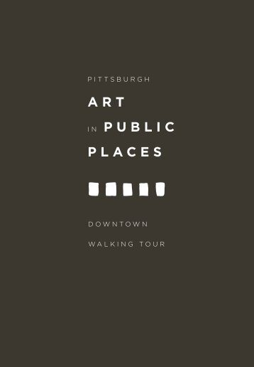 Cultural District - Greater Pittsburgh Arts Council