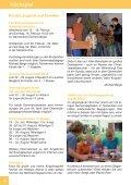 Gemeindebrief für Februar und März - Kirchspiel Großenhainer Land - Page 4
