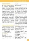 Gemeindebrief für Februar und März - Kirchspiel Großenhainer Land - Page 5