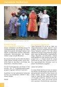 Gemeindebrief für Februar und März - Kirchspiel Großenhainer Land - Page 6