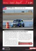 # Motul . Sport . News 24 - Page 3