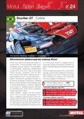 # Motul . Sport . News 24 - Page 5