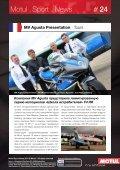 # Motul . Sport . News 24 - Page 6