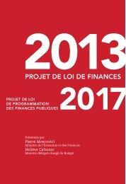 Extraction du PLF 2013 - Partie Travail et emploi ... - Emploi.gouv.fr