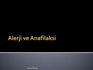 Allerji_ve_Anafilaksi