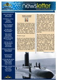 February 10 - Barrow Submariners Association