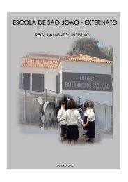 janeiro 2010 - Portal das escolas da RAM - Secretaria Regional de ...