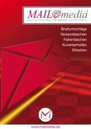 MAILmedia Katalog (PDF) - Lemppenau + Rössler Kuvert GmbH