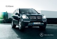 GL-Klasse. - Mercedes-Benz Indonesia