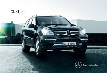 GL-Klasse. - Mercedes-Benz Indonesia