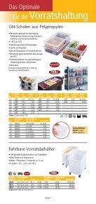 Maximale platzausnutzung - mporium.de - Seite 7