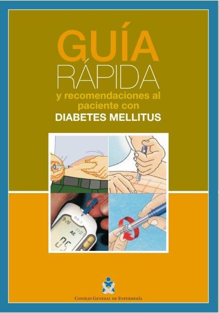 guía del paciente con diabetes gestacional