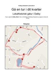 Lokalhistoriens Dag – Dalby Skole - Kolding Kommune