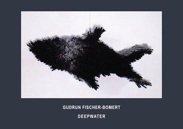 Gudrun Fischer-Bomert DEEPWATER - NIKE RUCKHABERLE